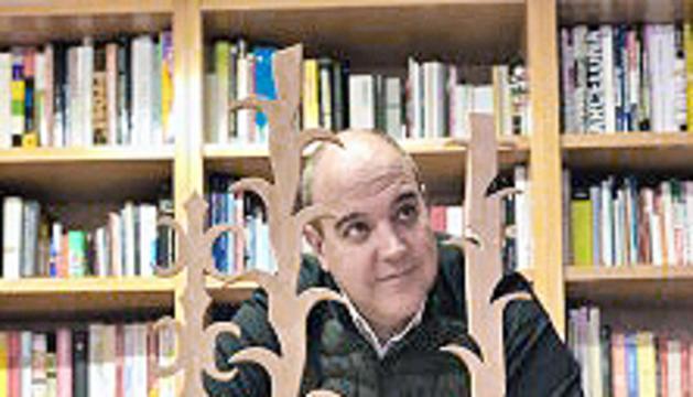 Visita guiada a l'exposició 'Estripagecs', amb Pere Moles