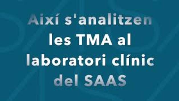Procés d'anàlisis de les TMA
