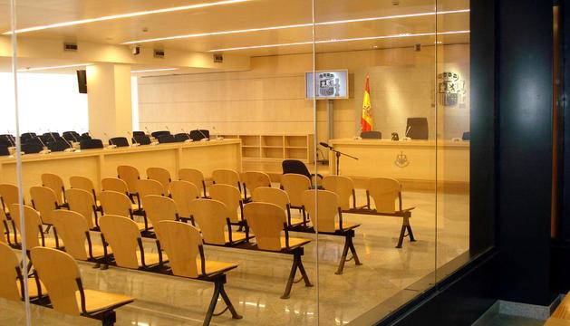 Els fets, jutjats a l'Audiència Nacional espanyola, van succeir en un hotel de l'avinguda Carlemany.