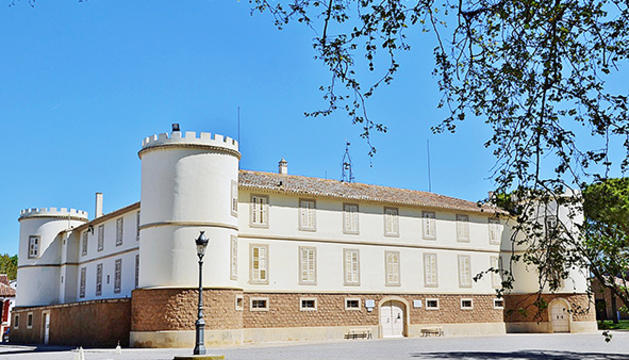 El Castell del Remei.