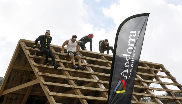 L'Spartan Race a Andorra manté les noves dates de celebració, les del 5 i el 6 de setembre.