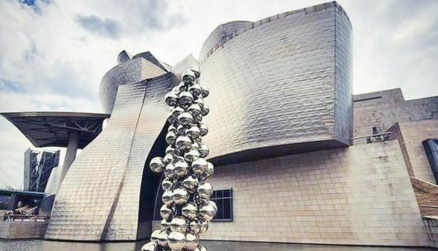 L'arquitectura més avantguardista