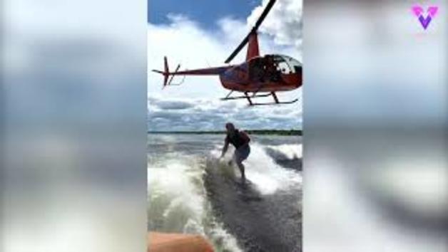 Surf extrem