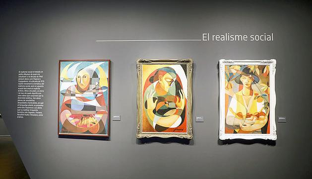 Joan Monegal. El simbolisme estètic