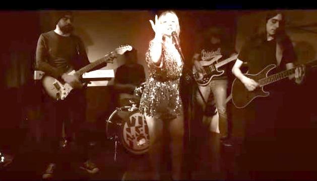 Martha Roquet estrena el videoclip 'La Mala'