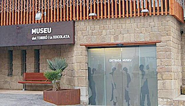 Museu del Torró