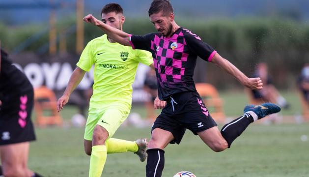 l'FC Andorra guanya al CE Sabadell