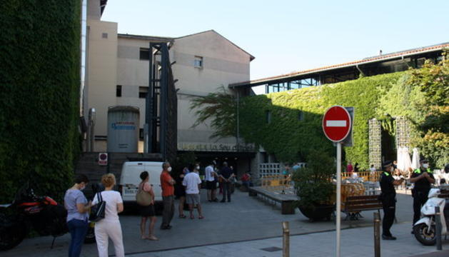 Ciutadans de la Seu d'Urgell,