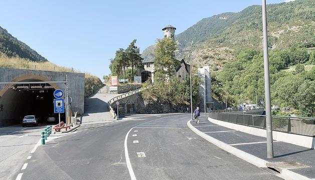 El revolt d'accés a Ràdio Andorra.