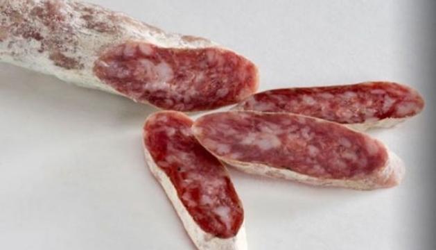 El fuet també es va distribuir a Andorra, Catalunya, Aragó o Bèlgica.