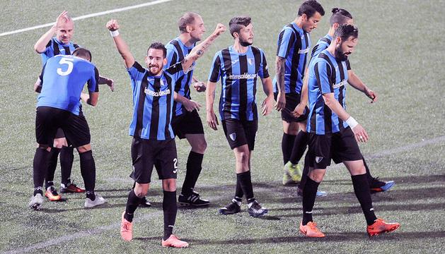 L'Inter Club Escaldes, campió de la Lliga Multisegur i la Copa i participant a la Champions, és el club que rebrà més diners.
