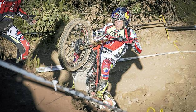 Raga guanya la primera cursa de Sant Julià
