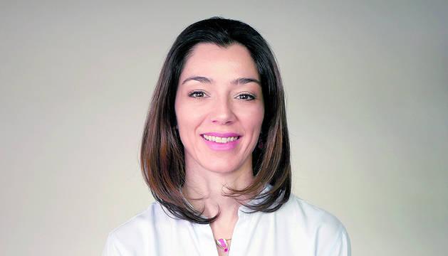 La dermatòloga Marion Chavez