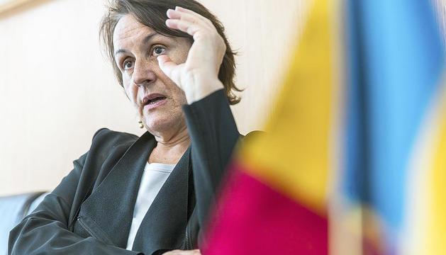 La síndica general, Roser Suñé, forma part de la comissió