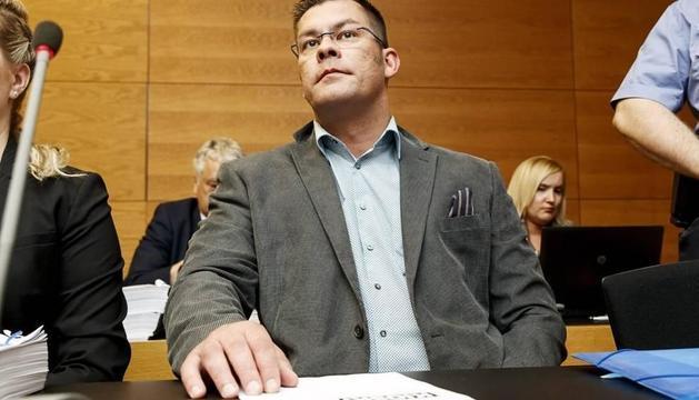 Ilja Janitskin va morir al febrer