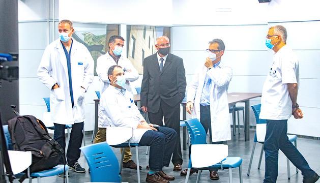 Nou servei de cirurgia ortopèdica i traumatològica