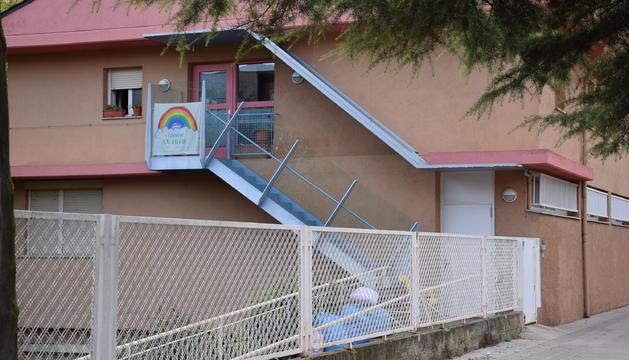 El brot detectat afecta a la residencia del Taller Claror