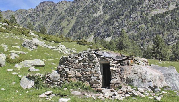 Setmana de la pedra seca a Andorra