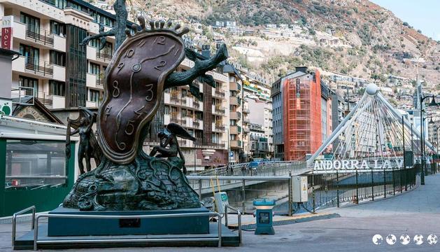 Visita guiada per Andorra la Vella