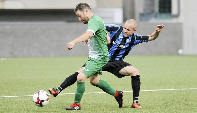 La nova temporada de la Lliga Multisegur s'obre amb un Inter Escaldes - Sant Julià, els dos equips finalistes del curs passat.