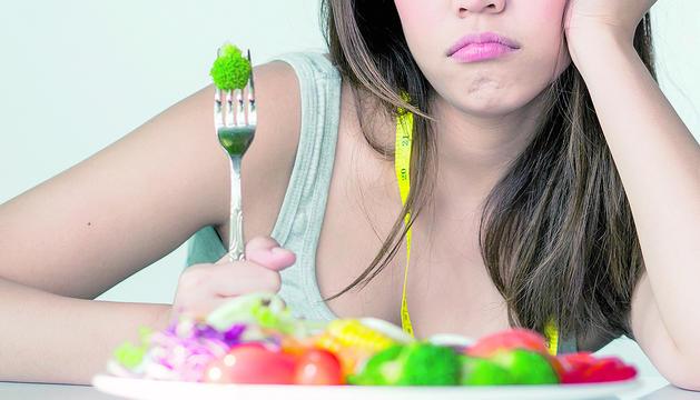 Trastorns alimentaris i Covid-19 (II)