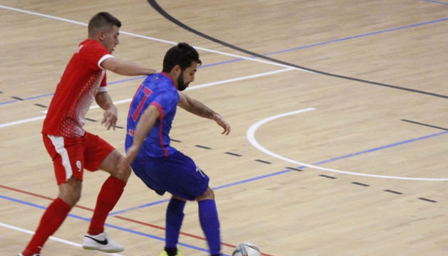 L'FC Encamp va guanayr 22 a 0