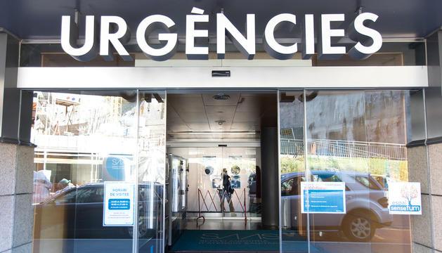 La proposta del ministeri vol evitar que els casos lleus es visitin a Urgències.