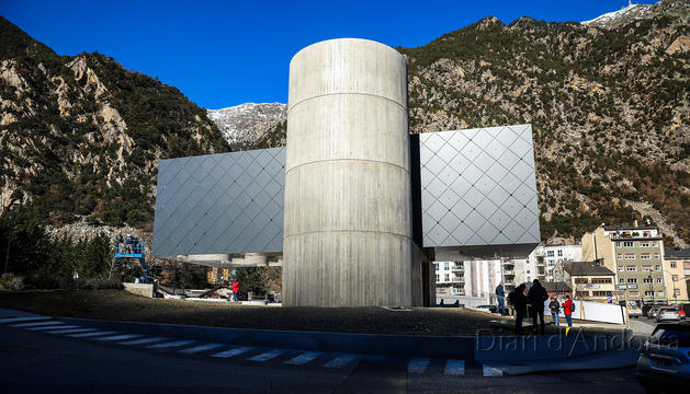 Museu Espai Columba
