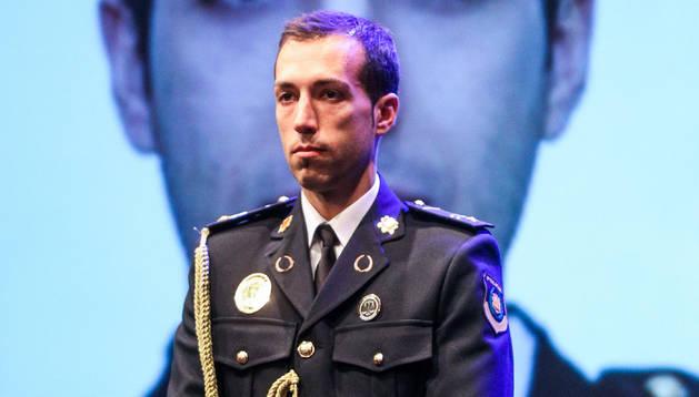 Sergi Medina ha estat portaveu de la policia 7 anys