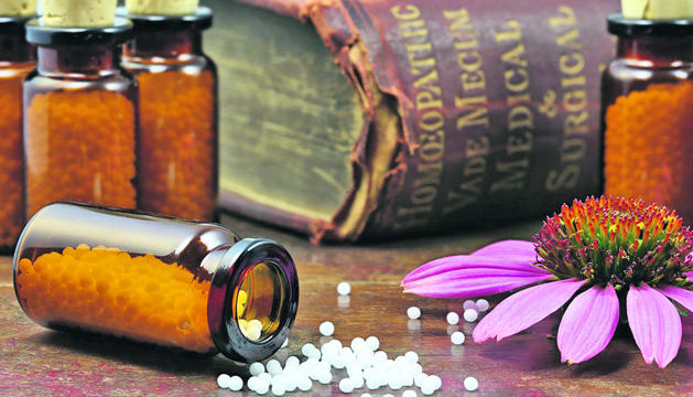 Estocada mortal a l'homeopatia