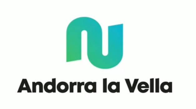 La nova imatge corporativa del comú d'Andorra la Vella.