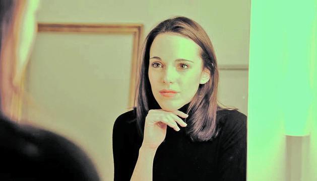Núria Montes, actriu i dramaturga