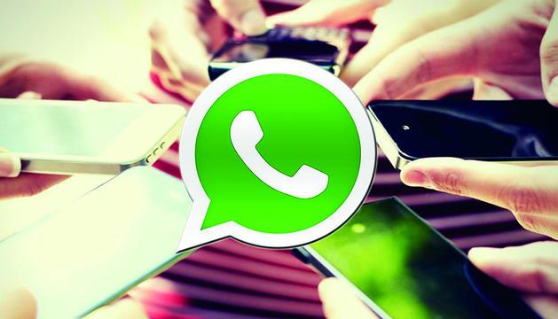 Com sobreviure als grups de WhatsApp