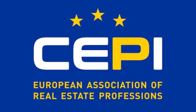 El logo del