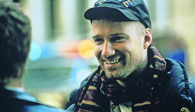 Fincher torna a Netflix
