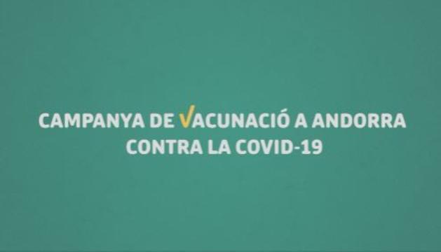 Plataforma per vacunar-se contra la Covid