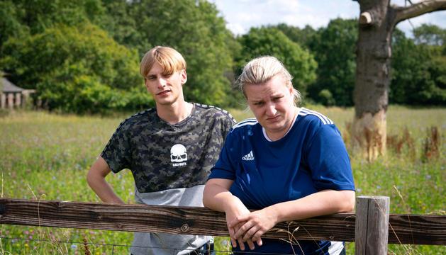 La comèdia britànica 'This Country', que arriba el 23 de març a Filmin.