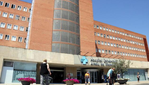 L'hospital Arnau de Vilanova coordinarà la formació