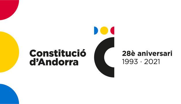 Celebració diumenge del 28è aniversari de la Constitució