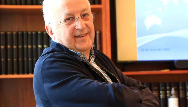 Miquel Armengol