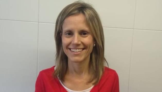 Berta Jiménez