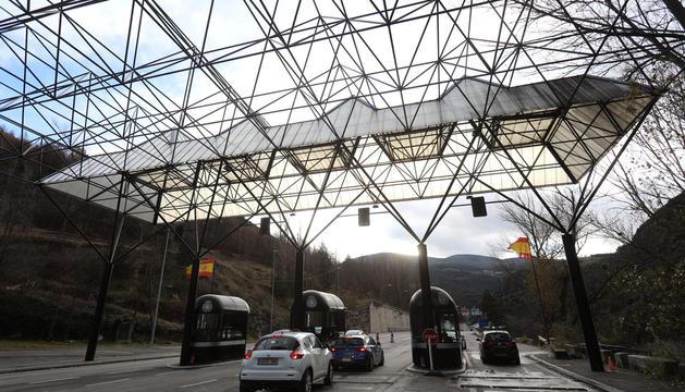 La mobilitat entre Andorra i Catalunya segueix restringida a l'Alt Urgell.