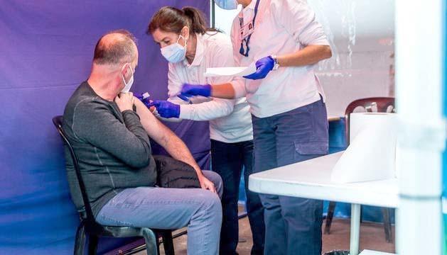 La vacuna i l'embolic de la mobilitat, als set tuits