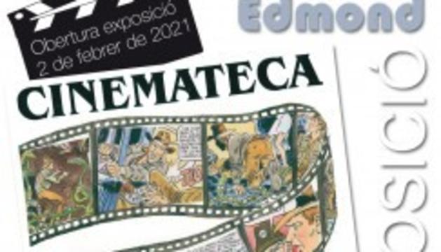 Cinemateca', d'Edmond