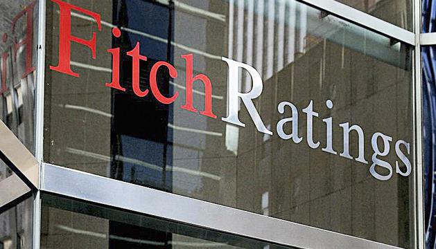 Les oficines de Fitch Ratings.