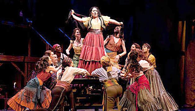 Història de l'òpera
