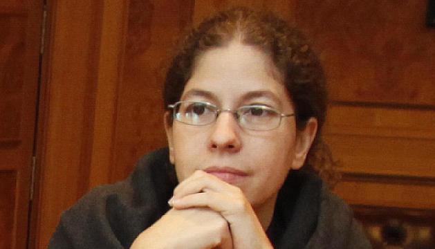 Patricia Bragança