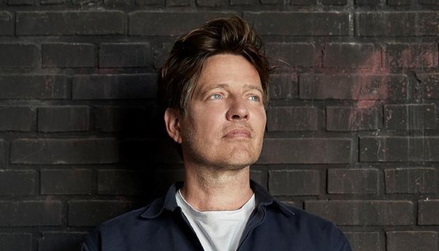 El director Thomas Vinterberg.