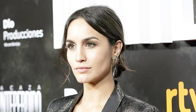 L'actriu Megan Montaner assumirà el rol protagonista de 'Si lo hubiera sabido', la versió espanyola de la fallida 'If Only'.