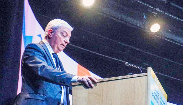 Gerard Cadena.